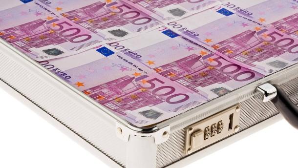 Hartz–IV–Betrüger muss 175.000 Euro erstatten