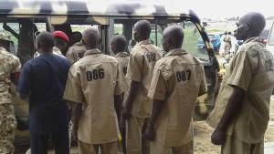 Fünf Tote bei Boko-Haram-Angriff