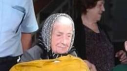 Älteste Frau Europas in Italien gestorben