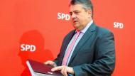 SPD sieht sich nicht unter Zugzwang