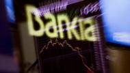 Spaniens größtes Krisenfall: Bankia allein brauchte 20 Milliarden Euro Nothilfe