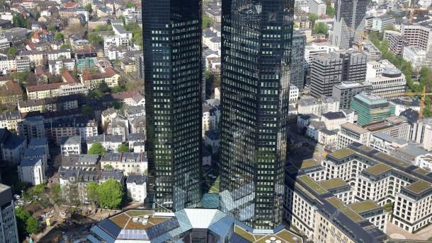 Deutschland und Frankreich wollen Banken aufspalten