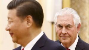 Trumps Außenminister lässt Nato-Konferenz wohl ausfallen