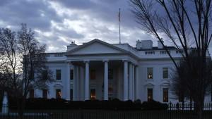 Weißes Haus gibt Trumps Steuererklärung nicht heraus