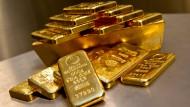 Goldanlagen gewinnen an Attraktivität