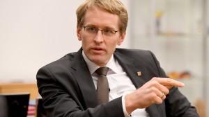 CDU-Ministerpräsidenten fordern mehr Tempo beim Klima