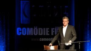 Gauck beklagt Geschichtsvergessenheit