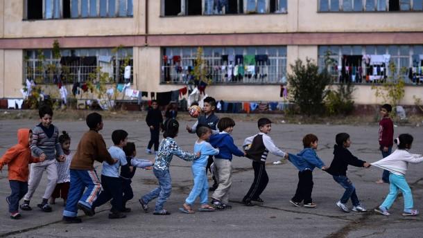 Grosse pause syrische