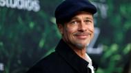 Brad Pitt wieder auf dem Roten Teppich
