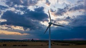 Ökostromumlage steigt wieder