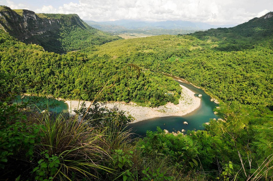 Die Insel Luzon: ein Paradies, das schon vor mehr als 50.000 Jahren bewohnt war