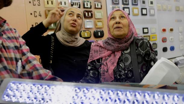 Wie sich die Zeiten ändern in Ägypten