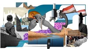Wie Ägypten den Hepatitis-C-Erreger bezwang