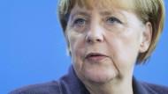 Merkel fordert verantwortliches Verhalten der GDL