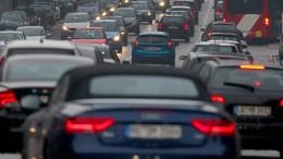 Aachen muss sich auf Diesel-Fahrverbote einstellen
