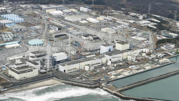 Tepco nähert sich der Wiederinbetriebnahme von Kernreaktoren