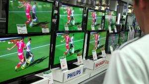 Jetzt schnell einen Fernseher kaufen?