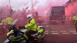 Klopp ermahnt Liverpool-Fans