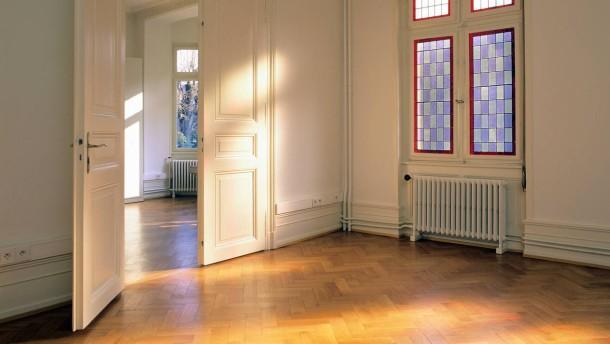 mieten warum wird wohnen so teuer meine finanzen faz. Black Bedroom Furniture Sets. Home Design Ideas