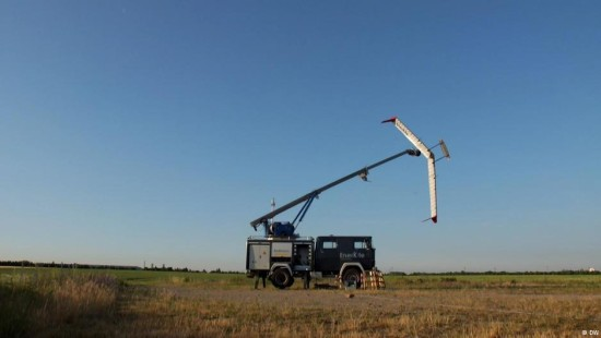 Der Traum vom fliegenden Kraftwerk