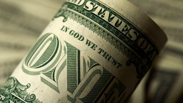 Wachsende Kritik an der Macht des Dollar