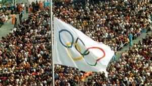 Im Minenfeld Olympias