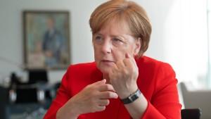 """""""Europa muss handlungsfähig sein – nach außen und innen"""""""