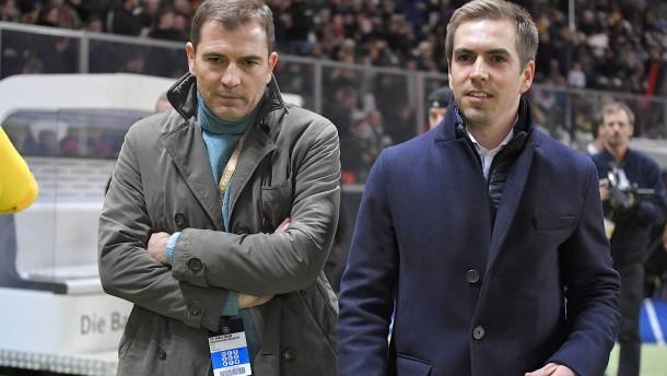 Philipp Lahms Berater verklagt Schalke 04