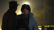 Deutscher bei Taliban-Anschlag getötet