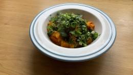 Wärmendes Gemüse gegen die Kälte