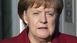 Merkel will das!