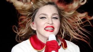 Madonna droht Strafe wegen Toleranz-Aufrufs für Homosexuelle