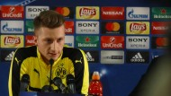 Ablenkung tut gut: BVB geht optimistisch ins Rückspiel gegen Monaco