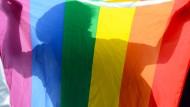 Opposition setzt Union wegen Homo-Ehe unter Druck