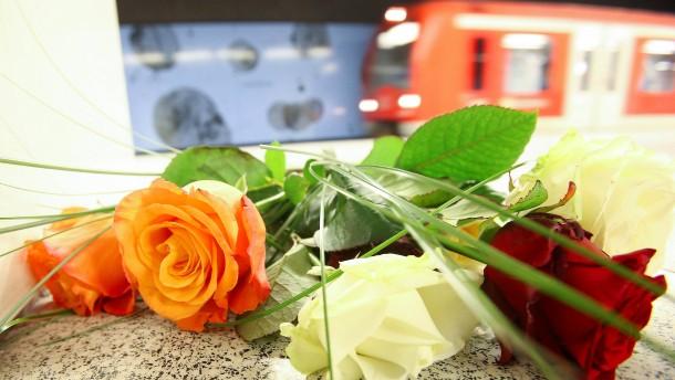 Lebenslange Haft für Bluttat am Hamburger S-Bahnhof