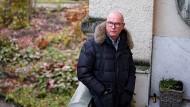 """""""Gefühle sind keine Krankheit"""", sagt Psychiater Christian Peter Dogs, Jahrgang 1953, seit April Ärztlicher Direktor der Max-Grundig-Klinik bei Baden-Baden."""