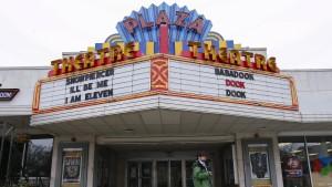 """Mehrere Kinos wollen """"The Interview"""" zeigen"""