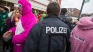 Drei Vergewaltigungen nach Weiberfastnacht angezeigt