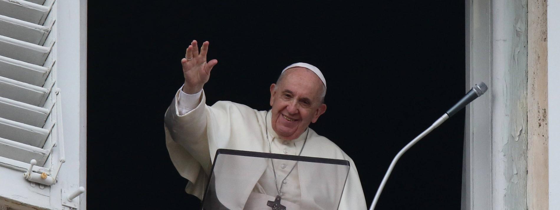 Papst fordert universelles Grundeinkommen