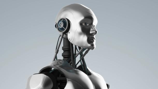 Die Ära der Cyborgs
