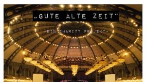 """Kulturgesichter 069-Allstars singen """"Gute alte Zeit"""""""