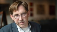 Will ins EU-Parlament: FDP-Spitzenkandidat Thorsten Lieb.