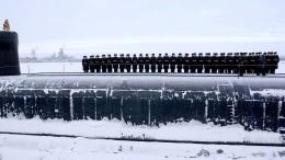 Nato beobachtet ungewöhnlich viele russische U-Boote