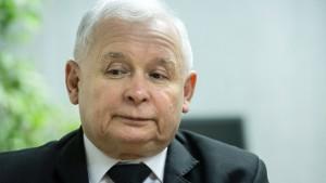 Kaczynskis Pläne könnten ihn vor Gericht bringen