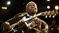 Blues-Legende B.B. King gestorben