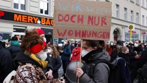 """Berliner: """"Wer soll denn das bezahlen?"""""""