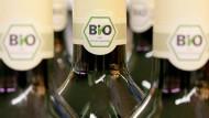 Nicht die Wirtschaftsweise ist im Weinanbau entscheidend für den Erfolg, sondern die Stärke der eigenen Marke.