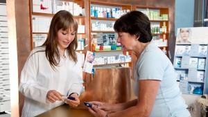 Union will Medikamenten-Versand verbieten