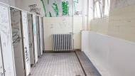Der Zustand der Schulen beschäftigt die Wähler in Hessen.