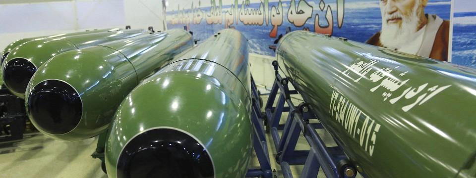 Iran testet neues Raketenabwehrsystem